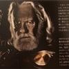 アンソニー・ホプキンスインタビュー〜road to Avengers4〜