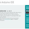 【ESP-32/Arduino】Windows10にESP-32の環境を構築する