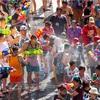 タイの水かけ祭りはどこでやってるの?