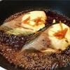 魚は「焼く」より「煮る」ほうが美味い?!