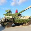 【世界1週旅行】クビンカ戦車博物館【ロシア編】