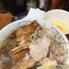 ラーメン二郎亀戸店に行ってきました2
