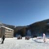 平成30年度 2年生 スキー学舎 2日目③