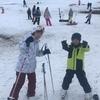 戸狩温泉スキー場は穴場なスキー場