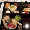 パレスホテル東京にアフタヌーンティーしにいきました。