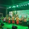 フードフェスティバル In ラオス (ビエンチャン・ラオス)