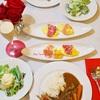 【洋食】ビーフカレー(レシピ付)/Beef Curry and Rice