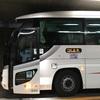 高速バス乗車記録 長崎空港線エアポートライナー