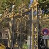 パリ街歩き モンソー公園からシャンゼリゼ通りまで
