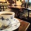 アンティークで落ち着く雰囲気!老舗の喫茶店【ホンキートンク】@西古松