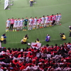 雨の東京遠征 キング・アマラオ・スタジアムに行ったら次の日はエルシクロン