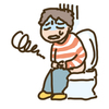 日常的な下痢や便秘も免疫力低下のサイン