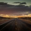 みんなが西に向かって走った道、米国のマザーロードルート66を行く。