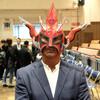 クイズ王へ決勝!獣神サンダー・ライガーとみずき舞(小橋建太妻)