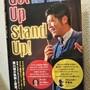 スタンドアップコメディー本『Get Up Stand Up!』を読んだ感想