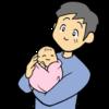 【720時間働けますか?】なぜ新生児の育児はしんどいのか