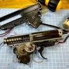 Matrix M-Style AKの分解&修理 ~メカボックス編~