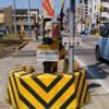 きょうの第1西尾街道ふみきり - 2017年5月22日