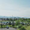 2017.05.15〜21の水道町の様子