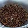 初めての珈琲豆自家焙煎で飲み比べしてみた