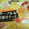 伊藤ハムさんのラ・ピッツァ メープル&3種のチーズ
