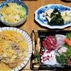 2018/01/01の夕食【山形】