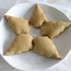「伊藤園の青汁で作ったホットケーキ」レシピ
