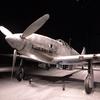 岐阜かかみがはら航空宇宙博物館で世界に1機の「飛燕」を見てきた。