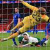親善試合: イングランド 3-0 アイルランド