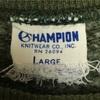 525 ビンテージ チャンピオン ランタグ カレッジスウェット60's