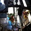 京都からの客人2名と共に行く 都営まるごときっぷの旅:新宿、浅草、立石、お花茶屋、千住大橋、北千住、三ノ輪、谷中、水道橋、九段、荒木町、高田馬場