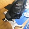 FLEXISPOT背もたれ付きエアロバイクSit2Go FC211レビュー