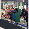 ⚪︎6/30 BiSHリリイベ@タワーレコード八王子