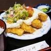 【乙部町】レストラン元和台|チキン南蛮定食、ふっくらやわらかで美味しい!