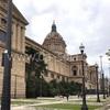 雨の日は美術館で過ごす-その2-【カタルーニャ美術館】