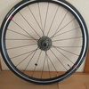 【購入記録】Bontrager Paradigm Elite Road Wheel TLR(再)
