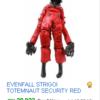 なんかわからんがめちゃ利益でる人形 EVENFALL STRIGOI TOTEMNAUT