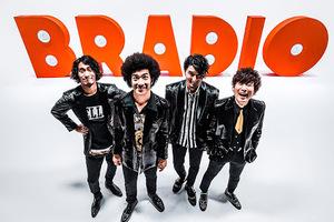 【BRADIO】初心者必聴!まずはこちらのおすすめ3曲を是非聴いてみて