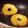 車麩(くるまぶ)で作るフレンチトースト