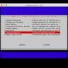 ラズパイ(Raspbian Jessie)とスワップメモリ容量の変更(環境設定の続き)