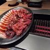 にっき:寒い、iPS研、焼肉