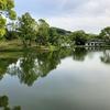 三ツ池(大阪府貝塚)