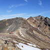 【家族登山】 茶臼岳、朝日岳、三本槍岳を家族で歩いてきたら最高だった話