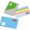 SuicaやEdyなどのICカード残高がすぐにわかる!iPhoneアプリ「ICリーダー」。
