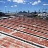 トタン屋根の塗り替え ローテクの材料ながら効果はすごい