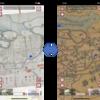 バズったので宣伝:古地図、絵地図で街歩きできるサイトを作れるオープンソース、Maplatをよろしくお願いいたします。