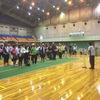 名古屋市体育館バウンドテニス大会