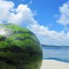 毎日一枚。「夏を満喫。」おすすめ:☆☆☆☆ ~写真で届ける伊勢志摩観光~
