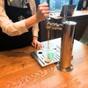 ナイトロコールドブリューコーヒーを元スタバ店員がレビュー!!
