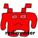 レッドインベーダーの部屋